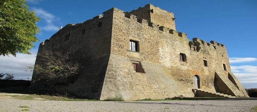 Castells Terres de Lleida