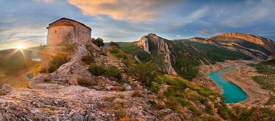 Paisatges Terres Lleida