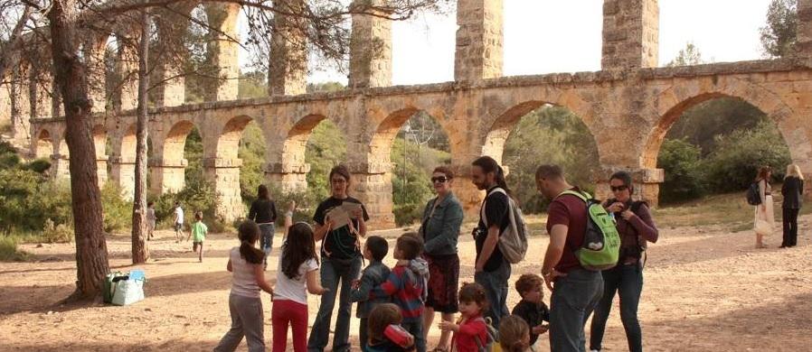 Pont del Diable Tarragona Aquaducte