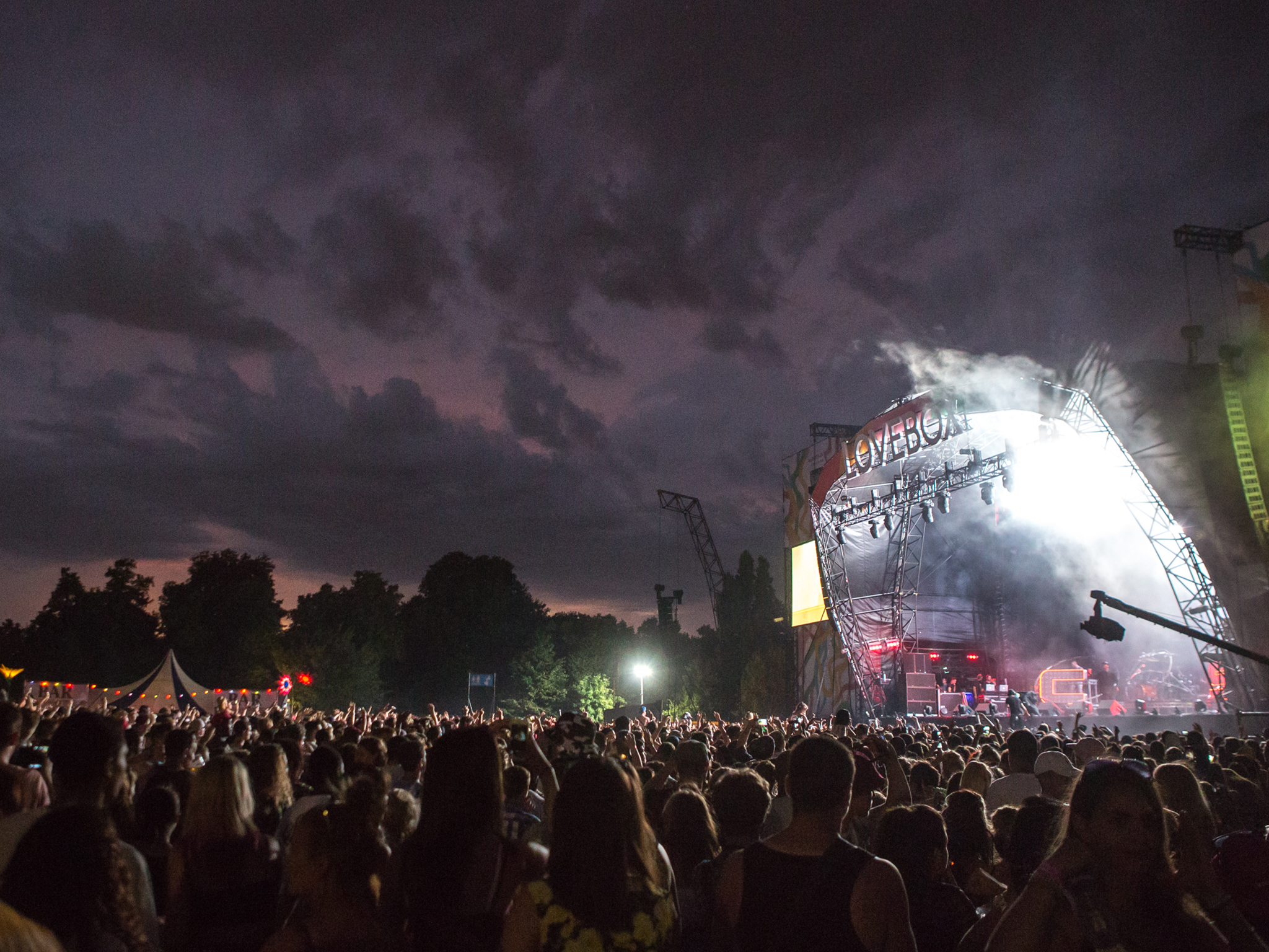 The best music festivals in London