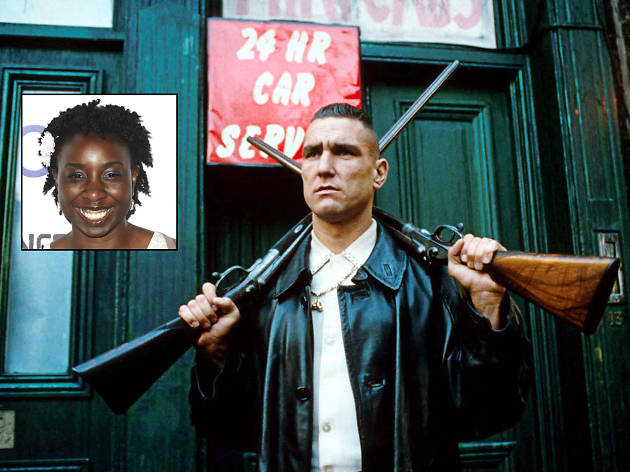 Destiny Ekaragha on 'Lock, Stock and Two Smoking Barrels' (1998)