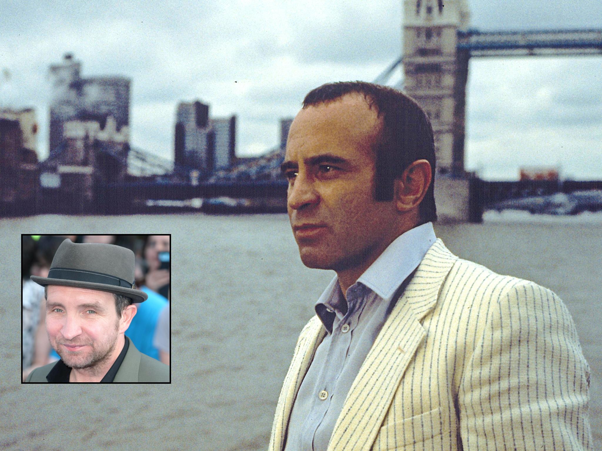 The long good friday - eddie marsan's favourite London film