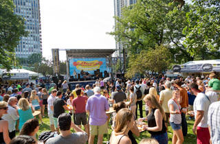 Chicago Hot Dog Fest