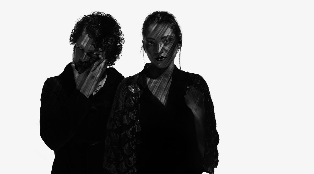 Communión, banda de pop rock de Diego Suárez y Alexa Harim