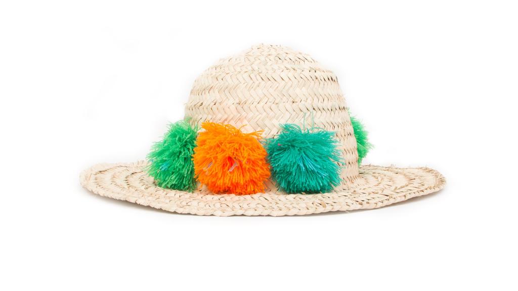 Eliza Gran Hats