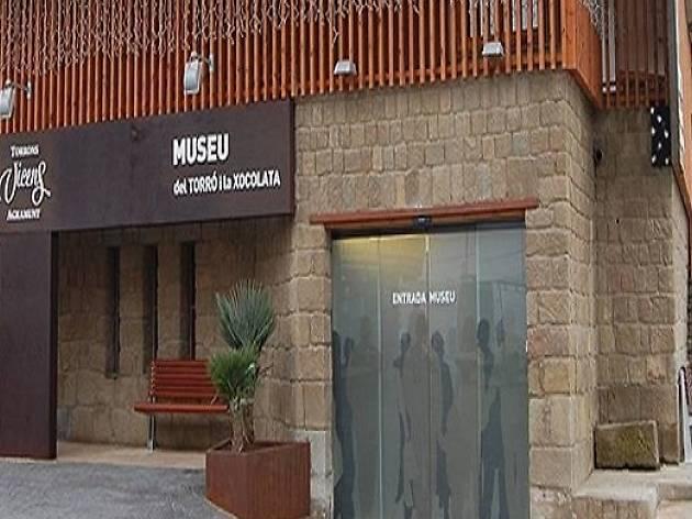 Museu de la Xocolata Urgell