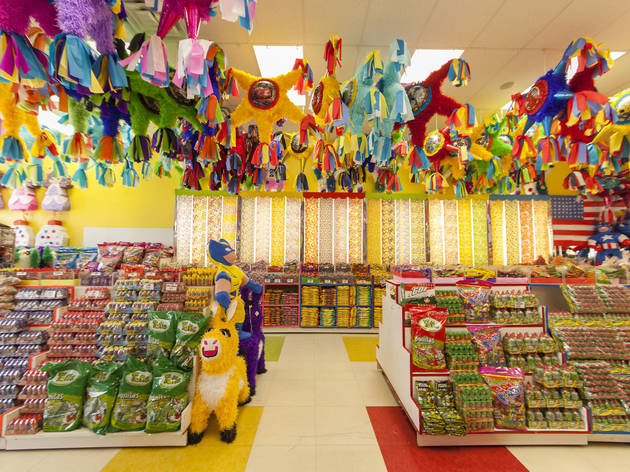 The best candy stores in Chicago