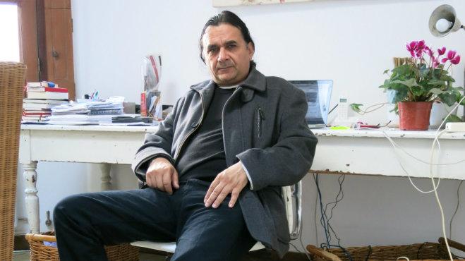 Entrevista con José Celestino Campusano
