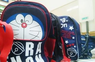 Doraemon Merchandise Fair
