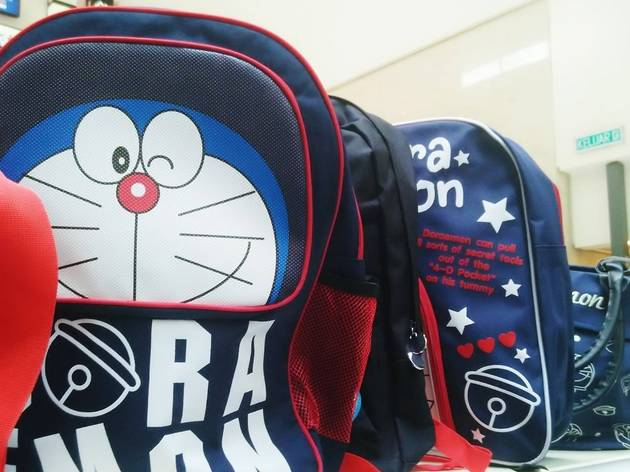 Doraemon Merchandise Fair