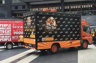 Publika Food Truck Fiesta