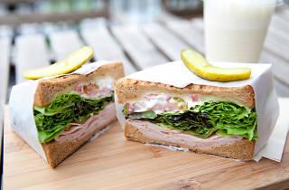 東京、サンドイッチ10選