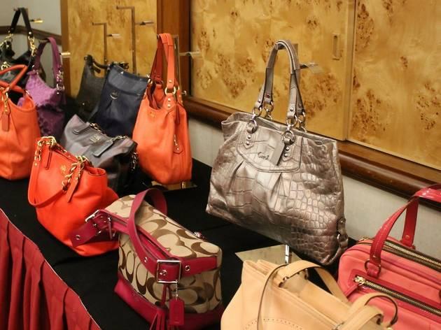 Celebrity Wearhouz branded bag sale