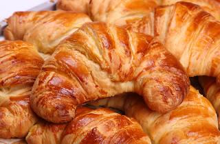Cruasan o croissant