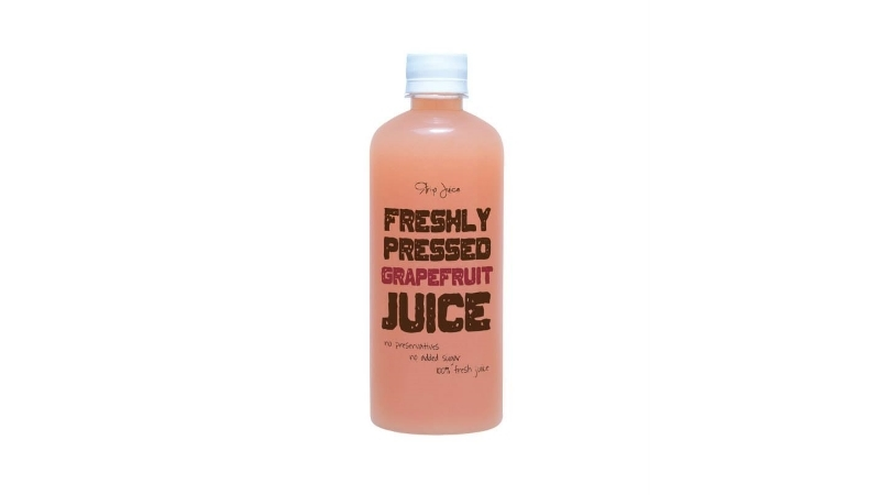 Strip Juice