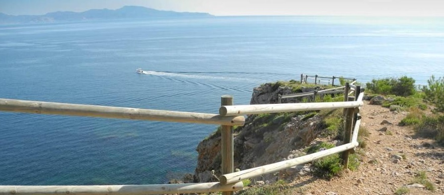 Find hidden treasures along Costa Brava coastal paths