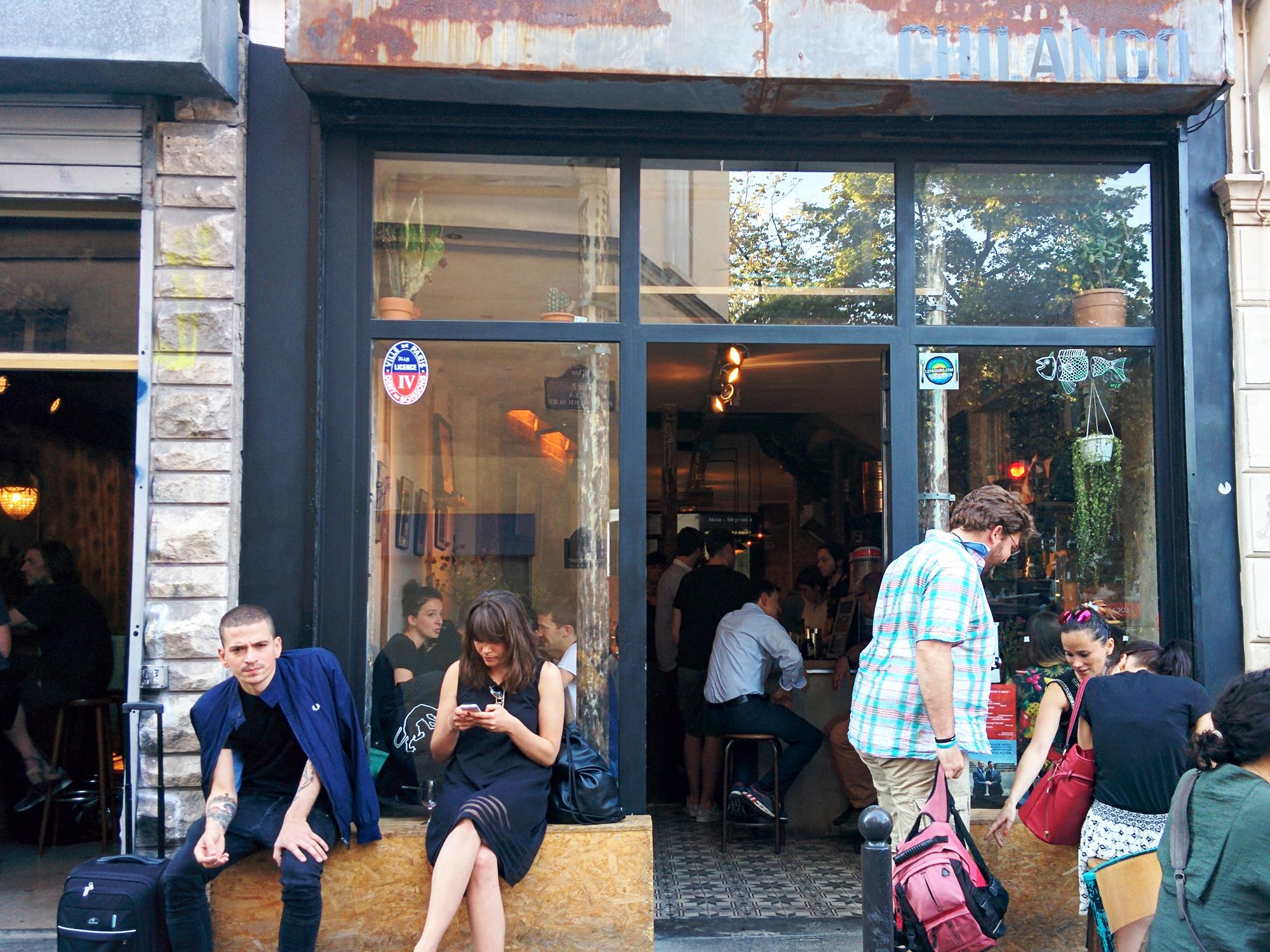 Café Chilango