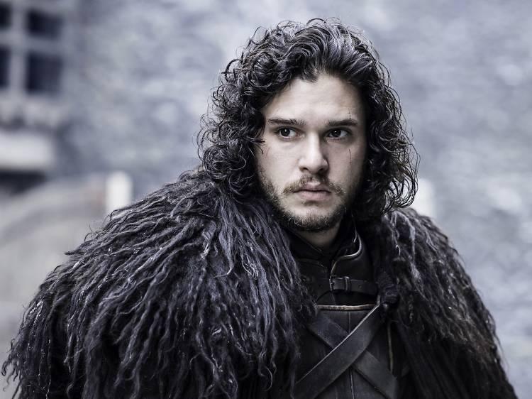 Ce que vous ne verrez pas à l'expo 'Game of Thrones' en septembre
