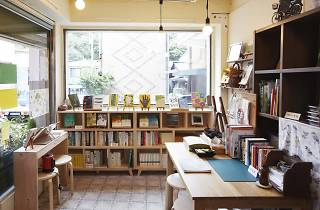 Moksu Books