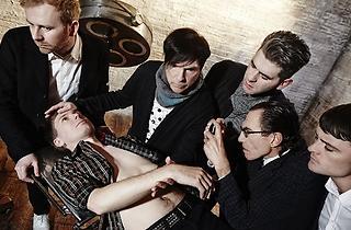 Rock en Seine / Jour 1 : FFS + The Offspring + Fauve + Kasabian + Jacco Gardner + Son Lux...