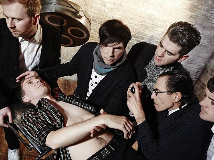 Jour 1 : FFS + The Offspring + Fauve + Kasabian + Jacco Gardner + Son Lux...