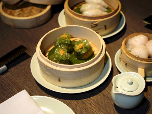 Yauatcha (© Michelle Grant/ Time Out)