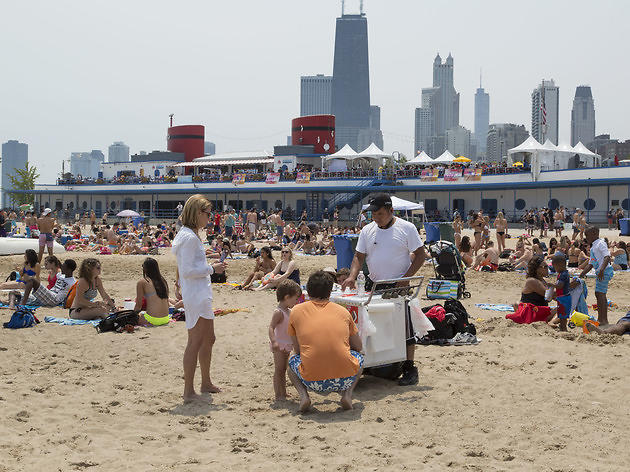 Get the most out of your Labor Day weekend in Chicago