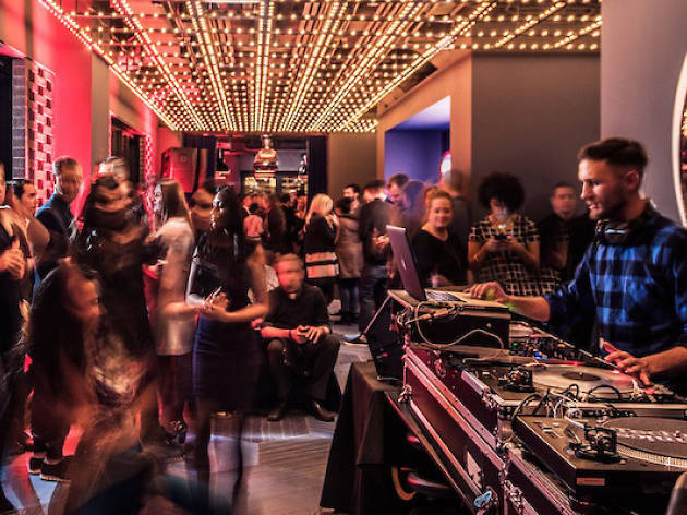 Where To Have Your Birthday Party As An Adult In Chicago