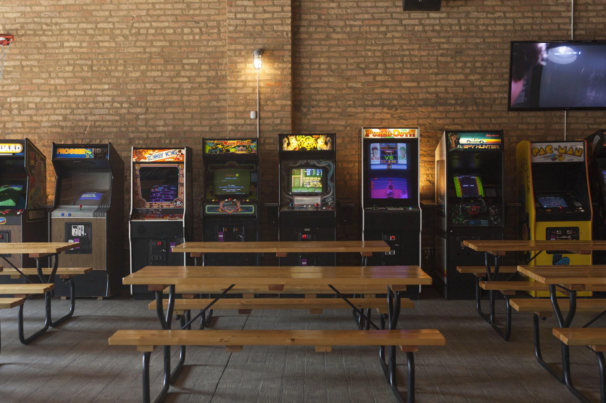 Best Restaurants Games To Play