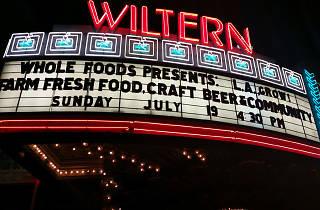 LA, Grow! at The Wiltern