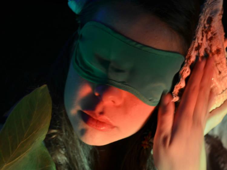 Sensorama Teatro Sensorial Sinestésico
