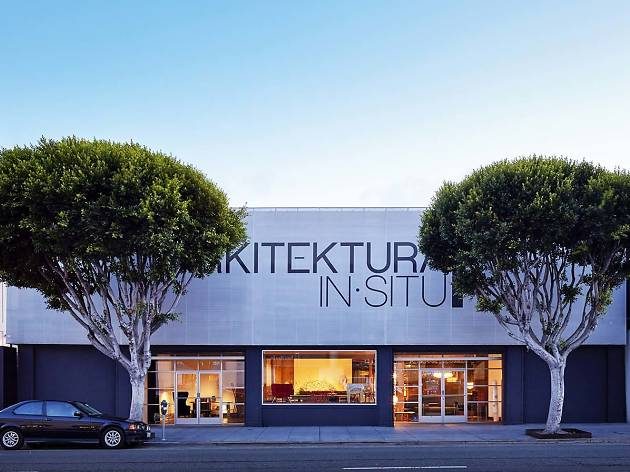 SF's best furniture stores