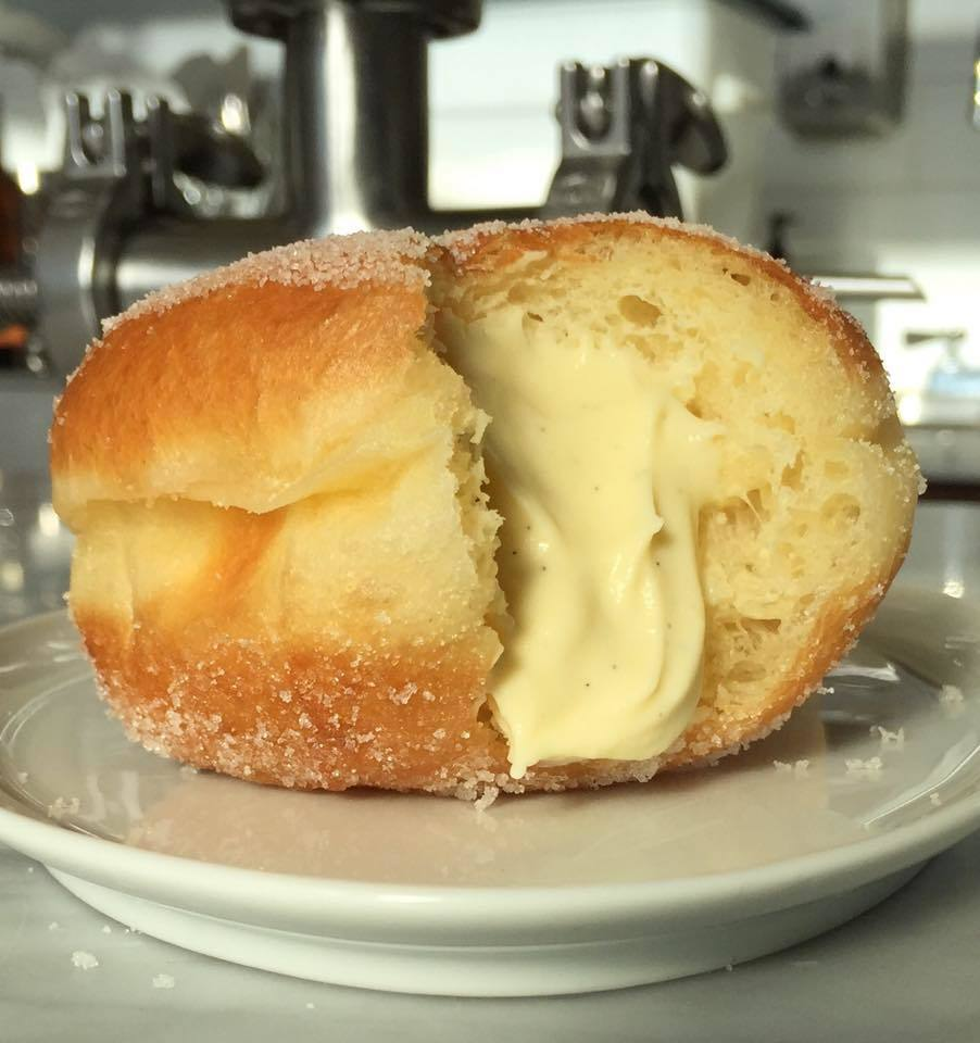 Doughnut Dolly