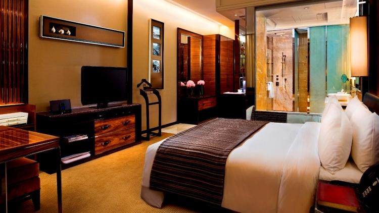 The Fullerton Bay Hotel Singapore: Fullerton Bay Celebrates SG50