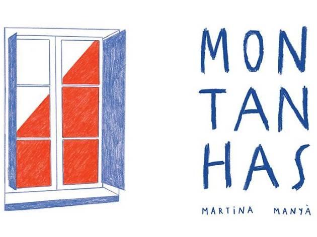 Martina Manyà. Montanhas