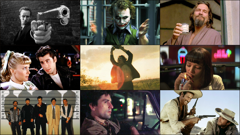 Les films cultes préférés des Parisiens