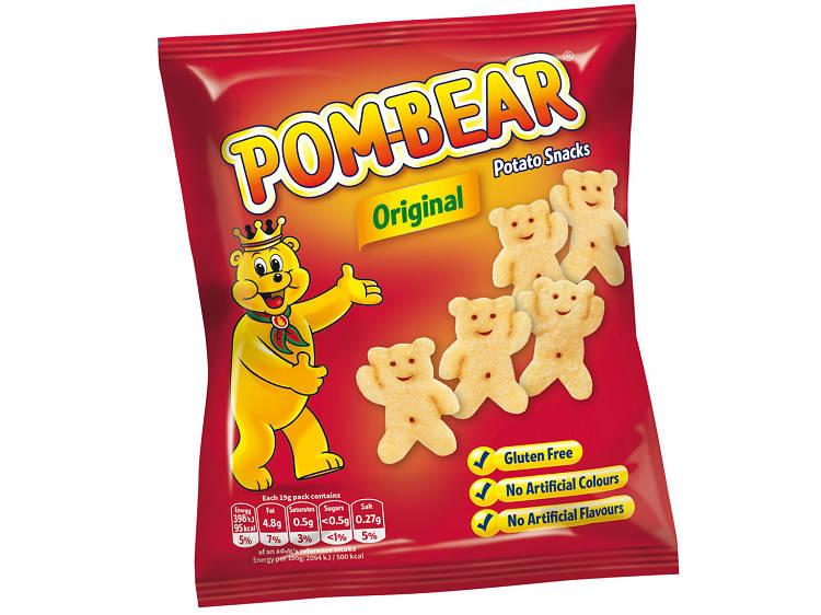 Pom-Bear Original