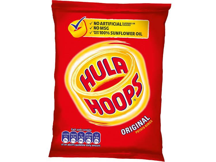 Original Hula Hoops