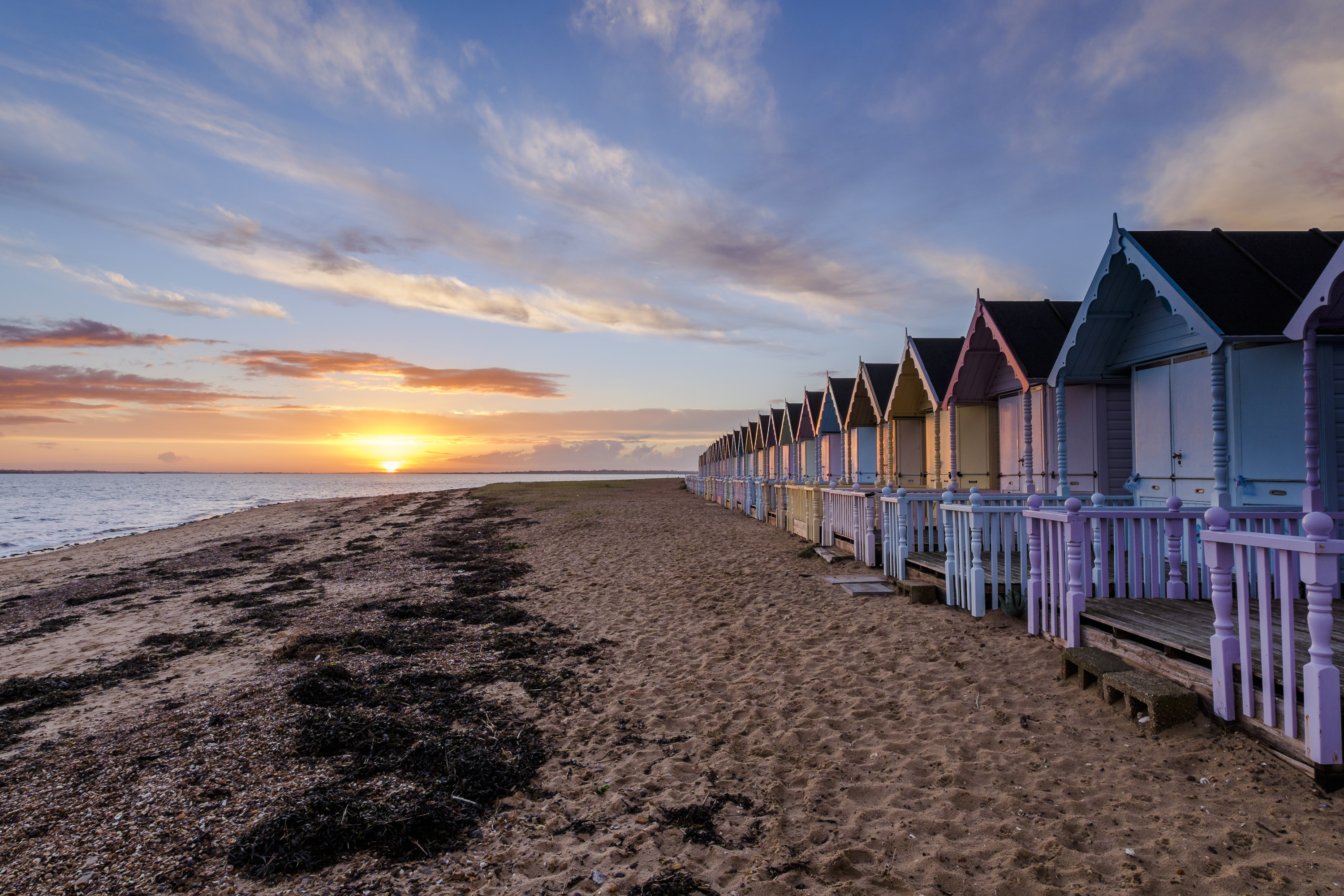 10 brilliant beaches near London