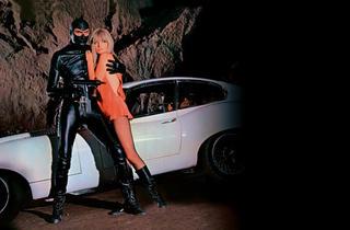 Danger : Diabolik (1968)