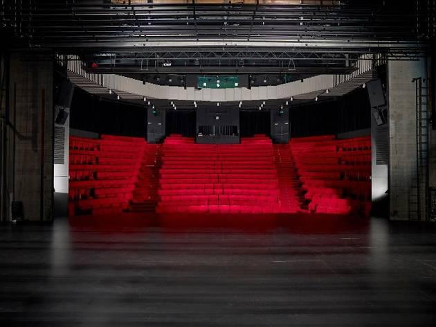Théâtre de Carouge