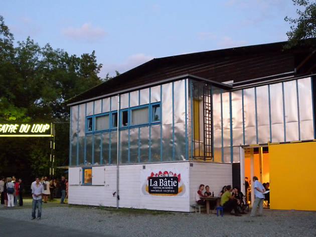 Theatre du Loup