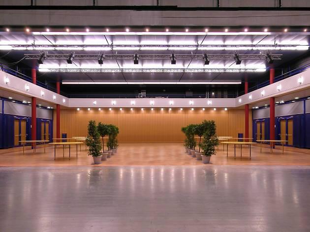 Espace Velodrome