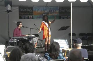 Edgewater Fall Art Fair