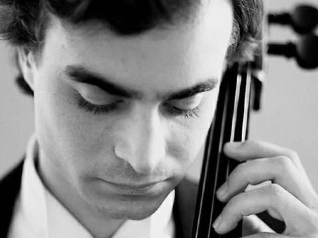 Intèrprets catalans: Ramon Bassal