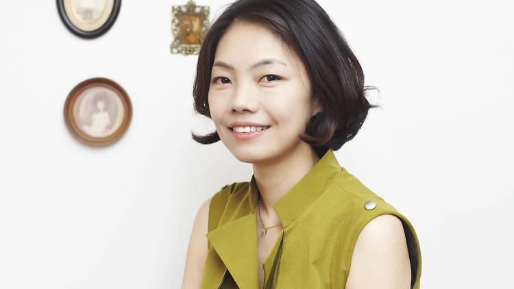 김인혜 디자이너
