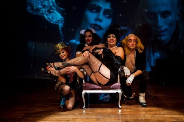 The Rocky Horror Dramakuin Show