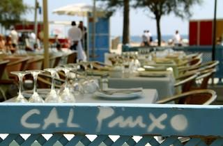Cal Pinxo-Platja