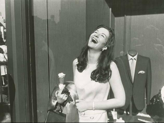 게리 위노그랜드: 여성은 아름답다