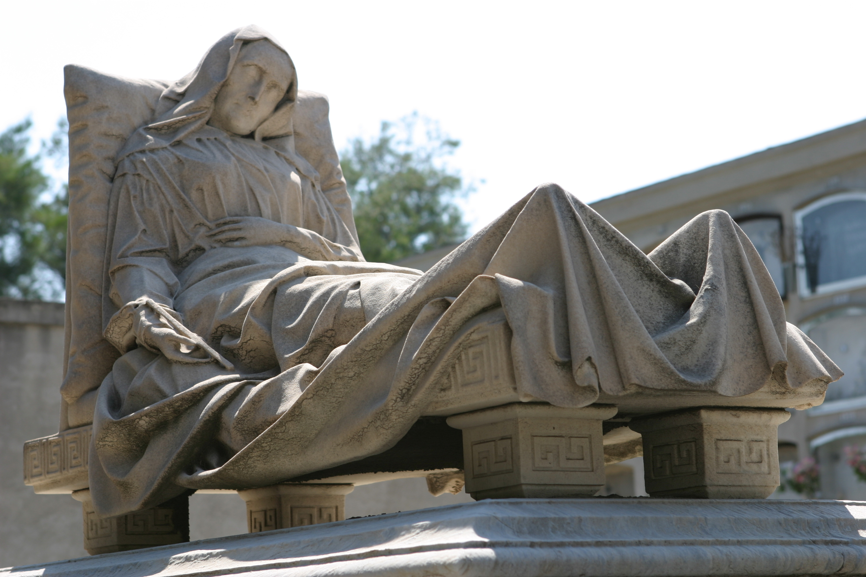 Panteó Antoni Nadal, cementiri del Poblenou
